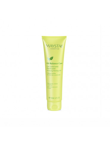 Purifying Peeling Gel